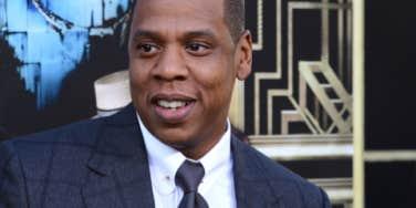 Jay-Z Reveals His Parenting Paranoia