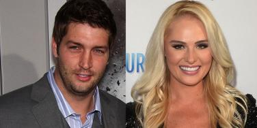 Is Jay Cutler Dating Tomi Lahren? Details About Their Rumored Romance