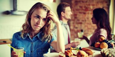My Friend Tried To Make A Move On My Husband—Until I Caught Her