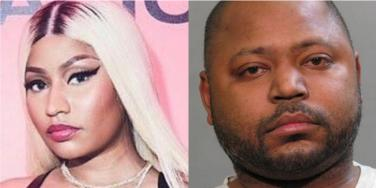 Who Is Nicki Minaj's Brother? Details About Jelani Maraj & His Rape Conviction