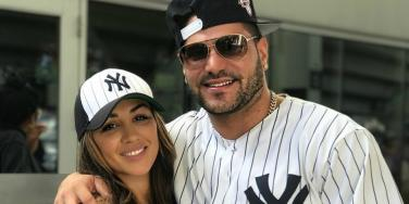 Who Is Ronnie From Jersey Shore's Girlfriend And Baby Mama? Disturbing Details About Jen Harley's Arrest Record