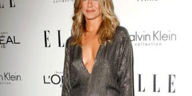 Survey: Jennifer Aniston Has Hollywood's 'Most Desirable Body'
