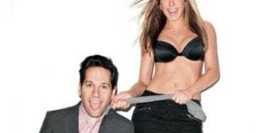 Jennifer Aniston Strips For GQ; Talks Relationships & Babies