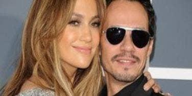 Jennifer Lopez And Marc Anthony, getting back together?