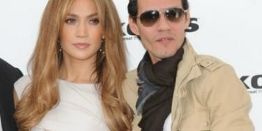 Are Jennifer Lopez & Marc Anthony At War Over Their Kids?