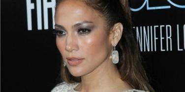 Jennifer Lopez's Hot Miami Vacation With Casper Smart