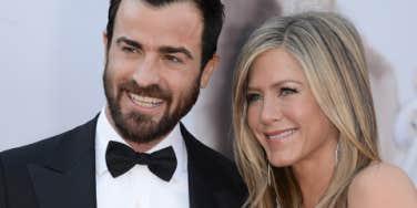 Jennifer Aniston Reveals New Wedding Details
