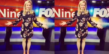 Who Is Jessica Starr? Sad New Details On The Fox Meteorologist Who Died By Suicide