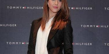 Jessica Alba sexy