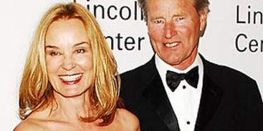 Jessica Lange and Sam Shepard Split...Two Years Ago!