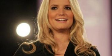 """Jessica Simpson Finally Admits: """"I'm Going To Be A Mummy"""""""