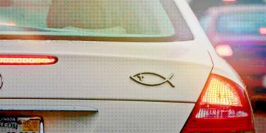 Origin Of The Jesus Fish Symbol