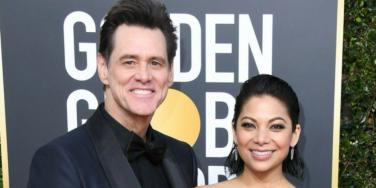 Details About Jim Carrey's New Girlfriend