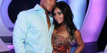 """It's Confirmed! Snooki Admits, """"I'm Pregnant And Engaged!"""""""