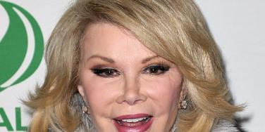 Joan Rivers.