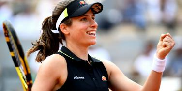 Who Is Johanna Kontas? New Details On The Aussie Tennis Player Linked To Tom Hiddleston