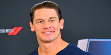 Who Is John Cena's Girlfriend? The Cryptic Instagram Photo That Suggests He May Be Engaged To Shay Shariatzadeh