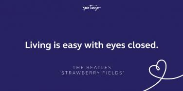 the beatles lyrics john lennon quotes