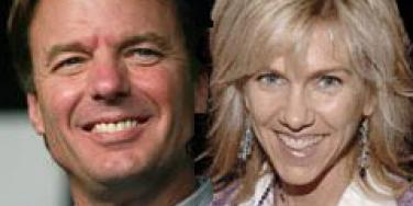John Edwards & Elizabeth Edwards Rielle Hunter Marriage