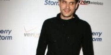 John Mayer Meets Mr. Aniston