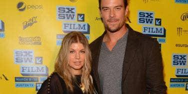 Celebrity Couples: Josh & Fergie Duhamel's Baby Name Will Be …