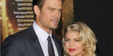 Josh Duhamel Can't Wait To Make Beautiful Babies With Fergie