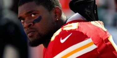 Why Domestic Violence Runs Rampant In The NFL [EXPERT]