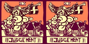 What Does The Judgement Tarot Card Mean?