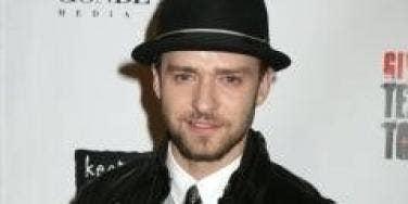 Justin Timberlake Not Sure About Kids