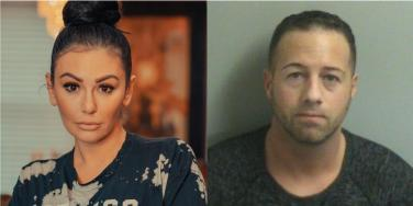 Who Is Tom Lippolis? Details About JWoww' Ex-Boyfriend's Extortion Arrest & Abuse Allegations