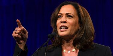 What Is Kamala Harris's Net Worth?