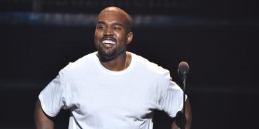 Kanye West To Release Netflix Documentary