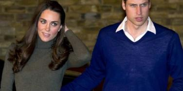 Is Prince William Planning To Give Kate A Puppy For Christmas?