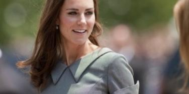Royally Independent: Kate Doesn't Always Need Prince William!