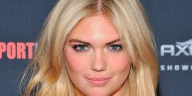 Celebrity Sex: Kate Upton's Smokin' Hot Body Tweet