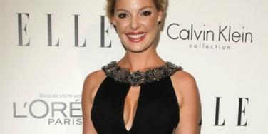 Why Katherine Heigl Doesn't Want To Be Like The Jolie-Pitts