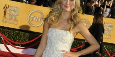 '30 Rock' Actress Katrina Bowden Is Engaged!