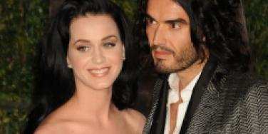 Expert Marriage Advice: Katy Perry & Russell Brand