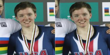 How Did Kelly Catlin Die? New Details About The Tragic Death Of U.S. Olympic Cyclist At 23