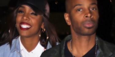 Tim Witherspoon & Kelly Rowland