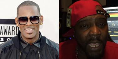 Who Is R Kelly's Brother? 5 Details About Carey Kelly, Including The Latest Accusations He Made Against The Singer