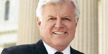 Ted Kennedy death