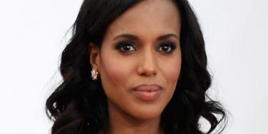 Parenting: Kerry Washington Is Pregnant!