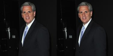 Who Is Kevin McCarthy's Wife? Details About Judy McCarthy