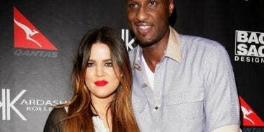Khloe Kardashian & Lamar Odom: Ready For Some Texas Lovin'?