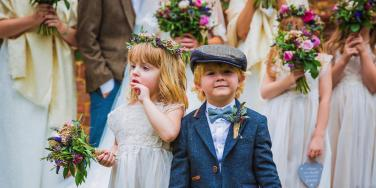 You Have A Societal Obligation To Invite Kids To A Wedding