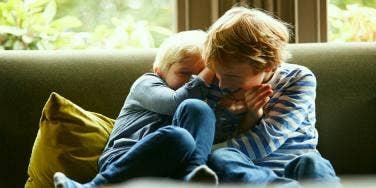 co-parenting divorced kids