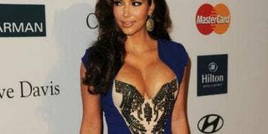 "Kim Kardashian: ""Do I Want Kids Of My Own? Absolutely"""
