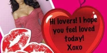 14 Celebs Share Their Valentine's Day Love On Twitter!