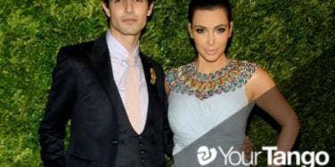 Zac Posen: Kim Kardashian Should Design Her Own Wedding Dress!